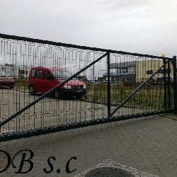 Ogrodzenia przemysowe 9
