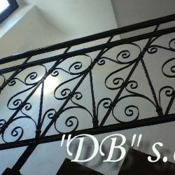 Balustrada kuta 16