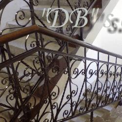 Balustrada kuta 18