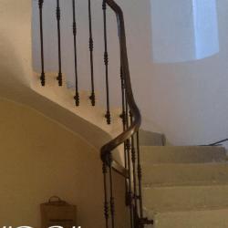 Balustrada schodowa 8