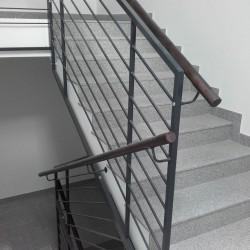 balustrady schodowe ciemne02