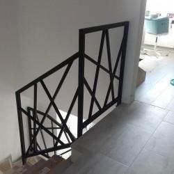 DB balustrady wewnętrzne 13