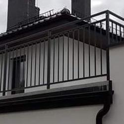 balustrady zewnętrzne 122