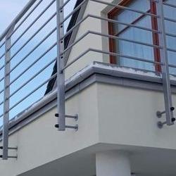 balustrady zewnętrzne 126