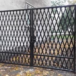 brama wjazdowa metalowa artystyczna