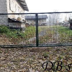 Ogrodzenia przemysłowe 12