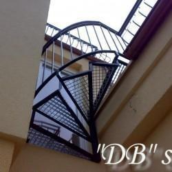 schody krcone 1